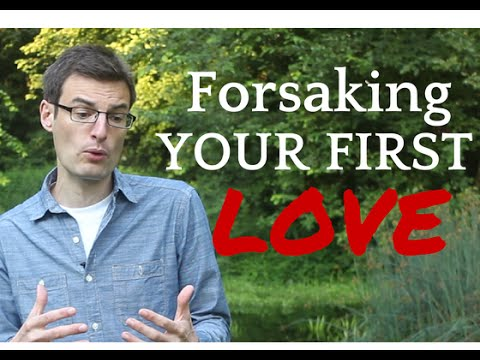 How To Have Christ As Your First Love So That Your Lampstand Won't Be Removed!