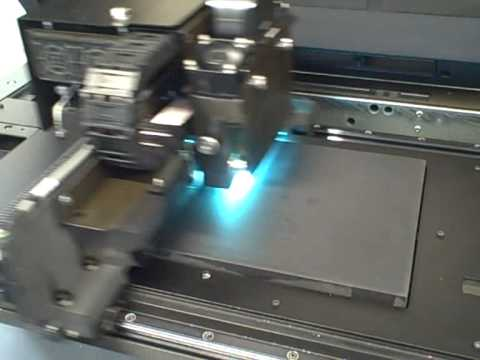 3D Printing in action by 3D Creation Lab in Bristol, UK
