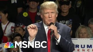Michael Moore: Donald Trump Doesn't Understand He's Been Played By General Motors | All In | MSNBC