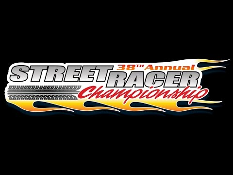 38th Annual Street Racer Championship 2015 @ York Raceway