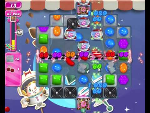 Candy Crush Saga LEVEL 2381 NO BOOSTERS
