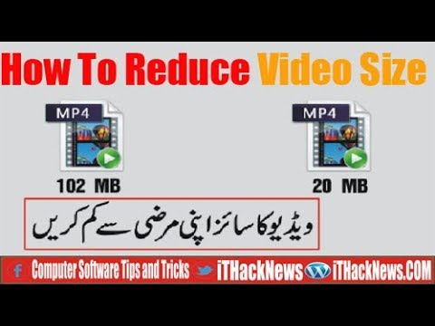 How to Resize Video for Smaller Resolution Without Losing quality