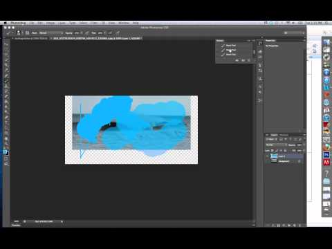 Photoshop CS6: Undo and History