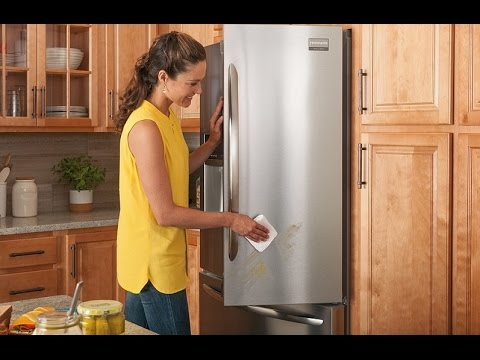 Home Remedies for Cleaning Stainless Steel