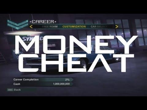 NFS ~ Carbon ~ Money Cheat ~ NEW