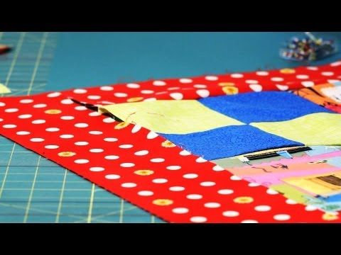 How to Attach Quilt Borders | Quilting