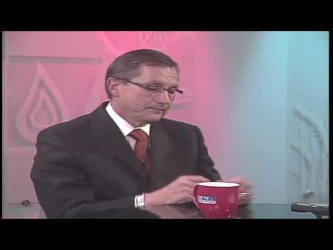 Premier Stelmach Interview Healthcare