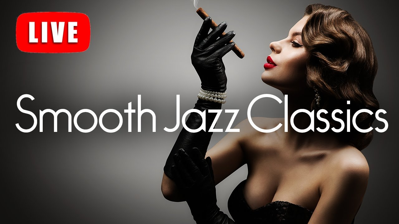 Smooth Jazz Classics ❤️ Motown Hits and Other Popular Favorites