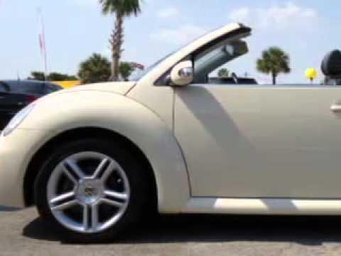 2004 Volkswagen New Beetle Prado Auto Sales Miami, FL 33144