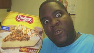 Food Review Cringe Compilation 2