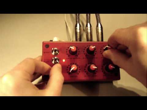 Synthex: Analog Synth & Sound FX Unit