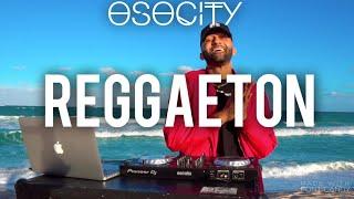 Reggaeton Mix 2021 | The Best of Reggaeton 2021 by OSOCITY