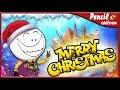 Merry Christmas 2019 Pencil Cartoons 171