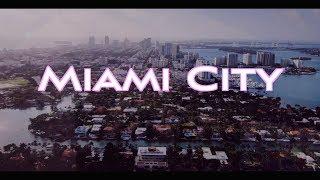 GAMBINO - MIAMI CITY (Clip Officiel)