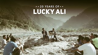 ScoopWhoop: 20 Years Of Lucky Ali | SW Cafe | Session VIII