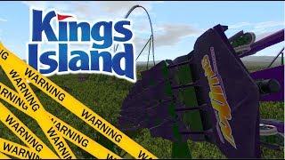 Kings Island Rumors 2020