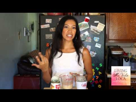 How to make Mexican Mocha Iced Coffee