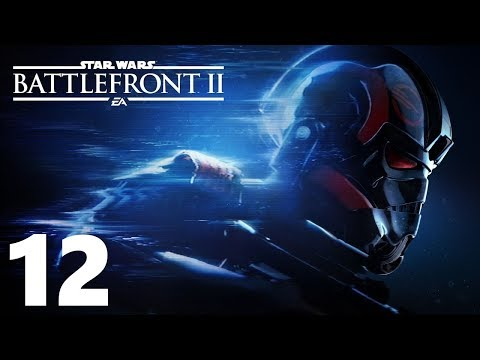 Star Wars Battlefront 2 Campaign Walkthrough Ep 12 No Commentary 1080p HD