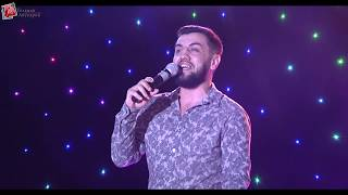 Ганапи Абуев – Разбитое сердце (Жаркое DISCO Лето Дербент 2018) Супер песня 2018