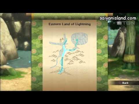 Naruto Storm 3- How to Unlock the EMS Sasuke Fragment