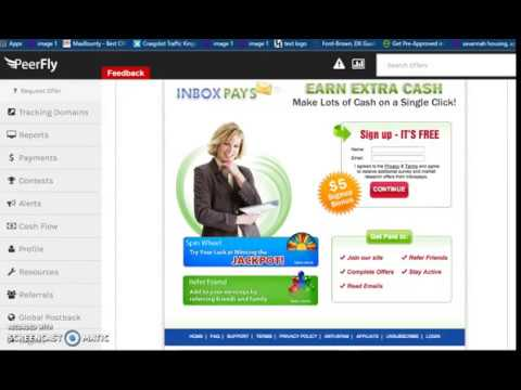 How To Select CPA Offers and Build Money Making Landing Pages