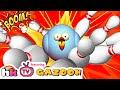 Gazoon Rock N Roll