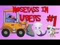 Nosepass in Ubers - Showdown Battle 1