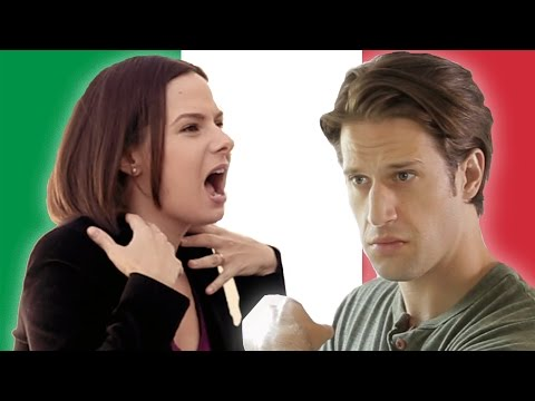 Signs You Grew Up Italian-American