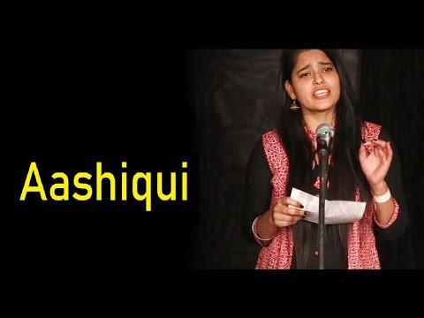 Aashiqui |Hindi Love Story|Vaishali Lohmod|Hindi Love Storytelling|Hindi Love Poem Heart Touching