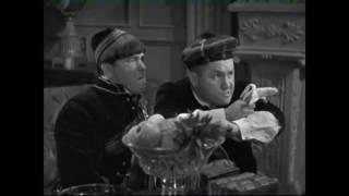 The Three Stooges: Pardon My Scotch