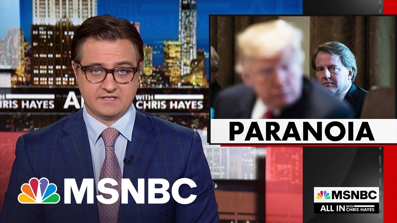 Watch All In With Chris Hayes Highlights: June 14th | MSNBC