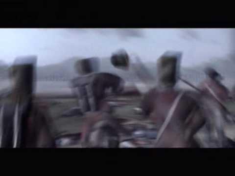 Age oF Empires III Trailer [Dream Key Version]