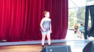 2013 Pne Star Showcase Julia Maclean