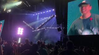 Logic - ICY | LIVE in Montréal Osheaga 2019 (08/03/2019)
