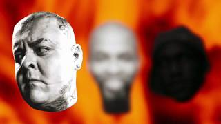 Merkules ft Hopsin & Tech N9ne - ''Bass''
