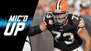Best of Joe Thomas Mic
