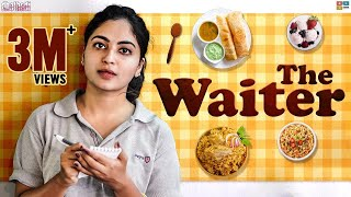 The Waiter || Dhethadi