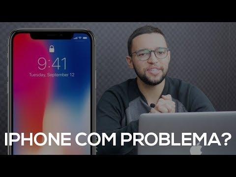 APPLE ESTÁ SUBSTITUINDO IPHONES COM PROBLEMA?