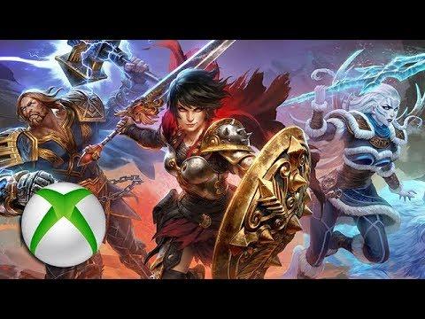 Xbox Gold Bundle