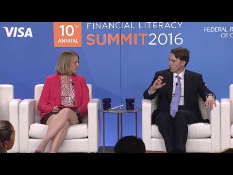 The Future of Financial Education
