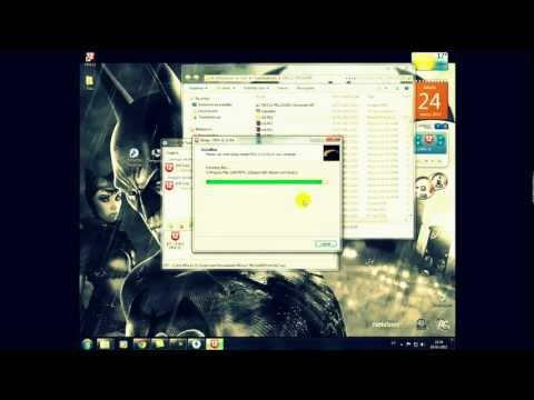 How to install FIFA 12 - reloaded on PC