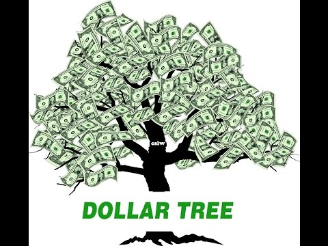 How to Make a 6 Figure Income Shopping at the Dollar Tree