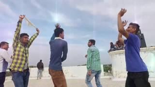 Char Char Bangadi Vali Gadi Full HD Video... Uttarayan Special..Hitesh Chaudhary
