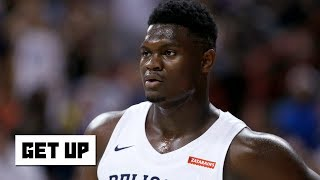 Zion is