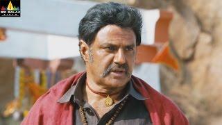 Back to Back Action Scenes | Vol 17 | Telugu Latest Fight Scenes | Sri Balaji Video