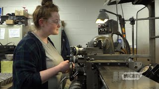 Advanced Manufacturing Job Openings | Connecting Point | Feb. 20, 2019