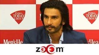 Ranveer is all praise for Hrithik Roshan