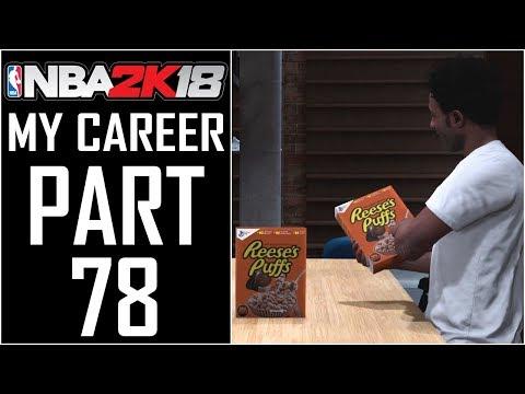 NBA 2K18 - My Career - Let's Play - Part 78 -