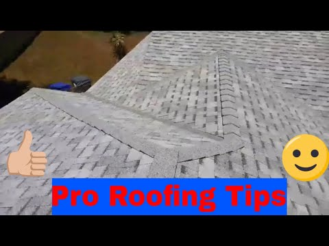 YOU THINK  YOU ARE A REAL ROOFER? watch this first!