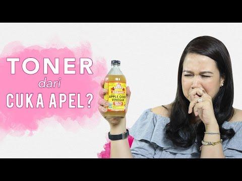 Toner Cuka Apel Bagus Nggak? | Big Announcement! | Skincare 101